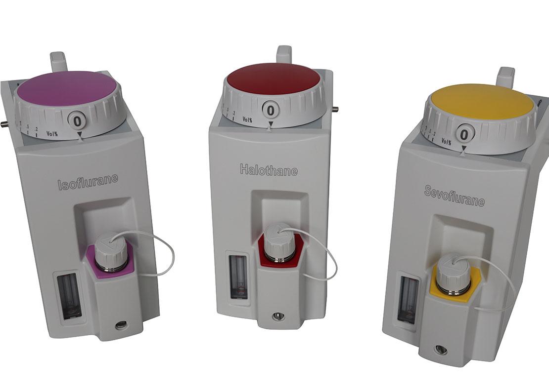 Anesthesia Vaporizer (MODEL: Dvapo200plus)