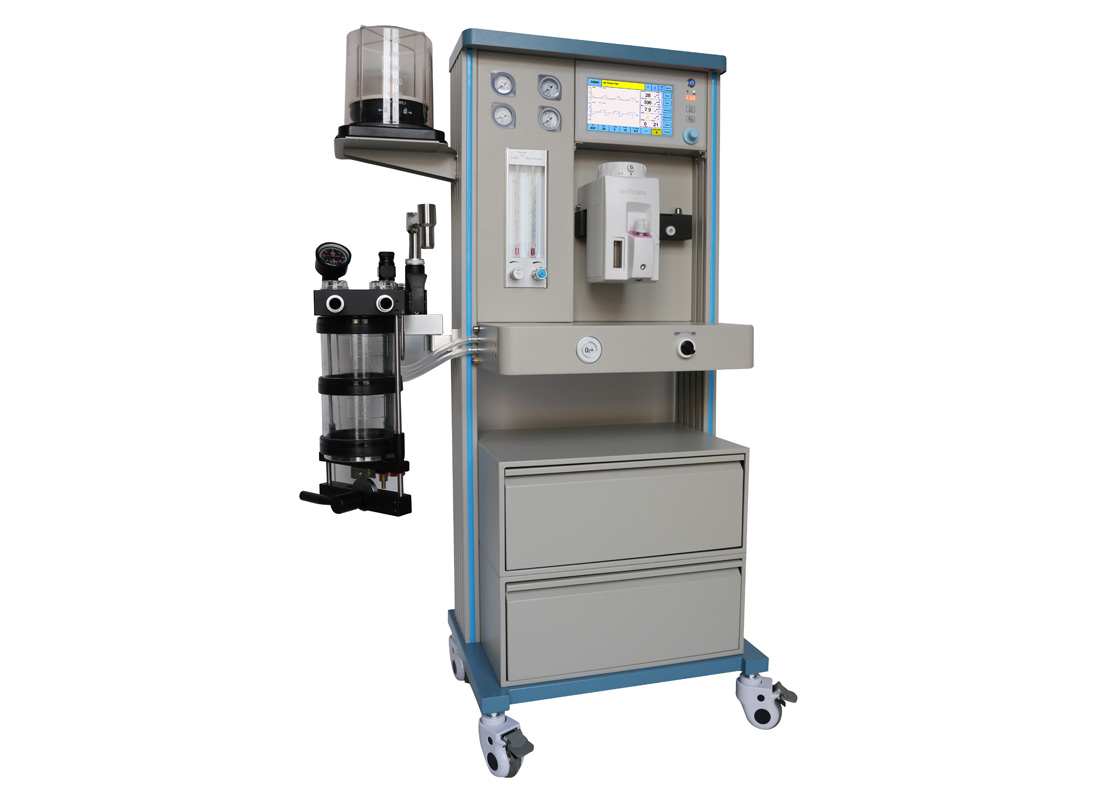Anesthesia Machine (Model:DA2000)