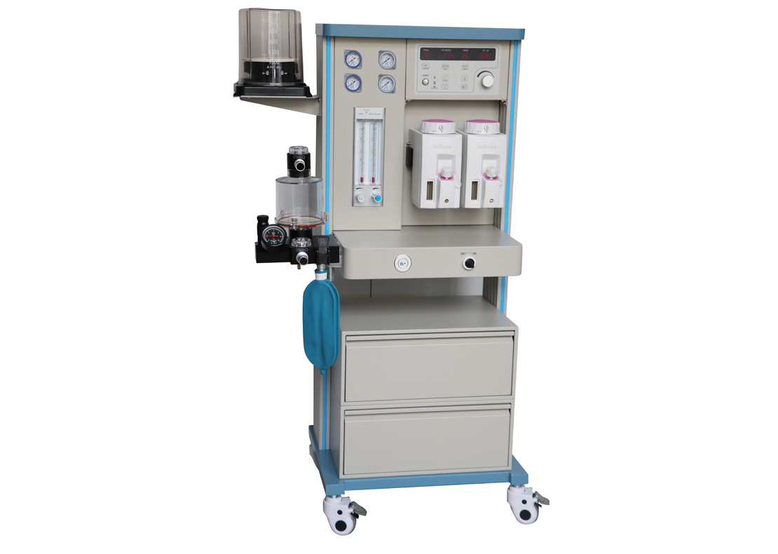 Anesthesia Machine (Model:DA1000)