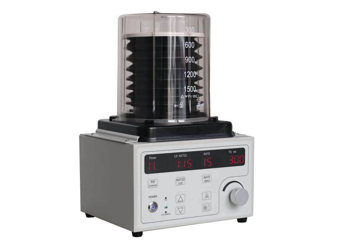 Anesthesia Ventilator(Model:DAV60)