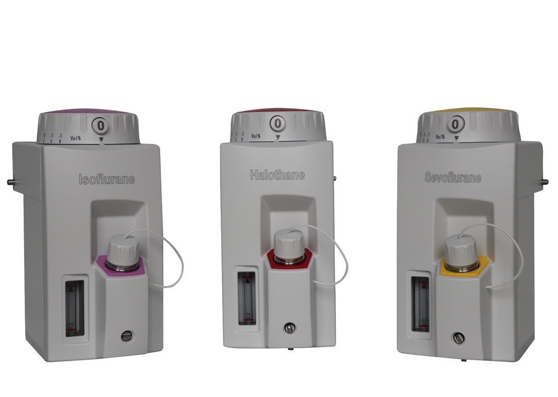 Anesthesia Vaporizer(Model:Dvapo200plus)