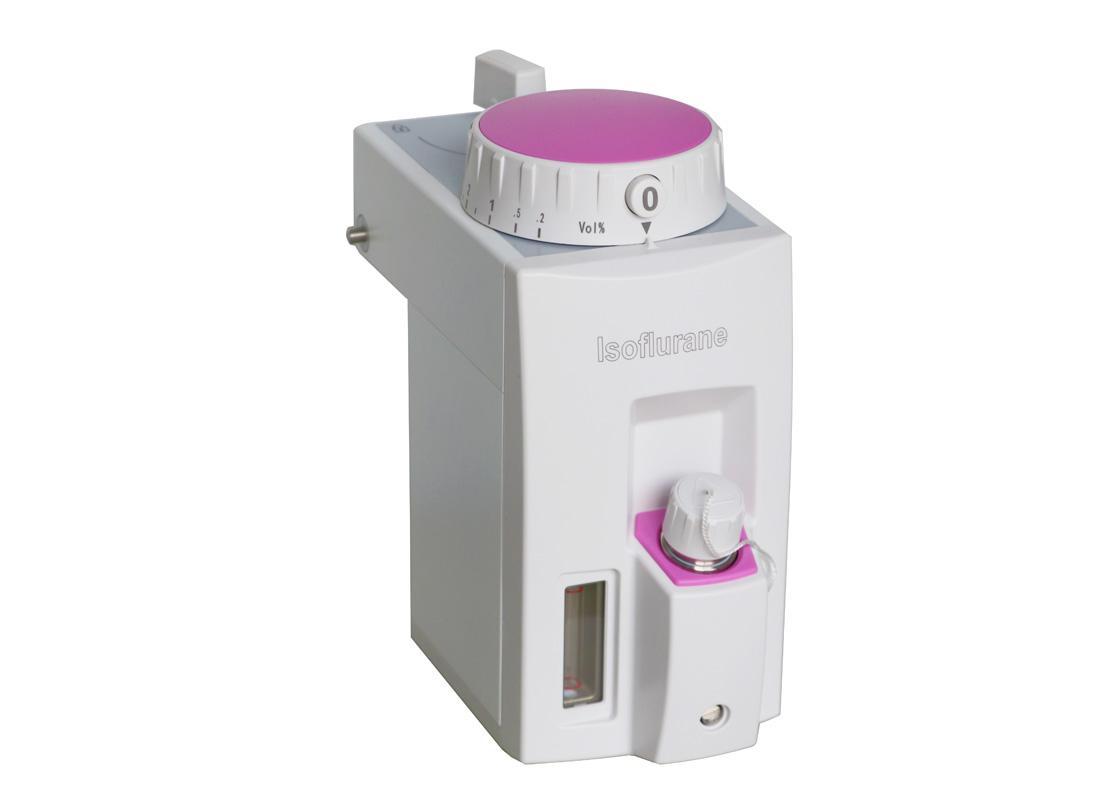 Isoflurane Anesthesia Vaporizer (Model:Dvapo200plus)